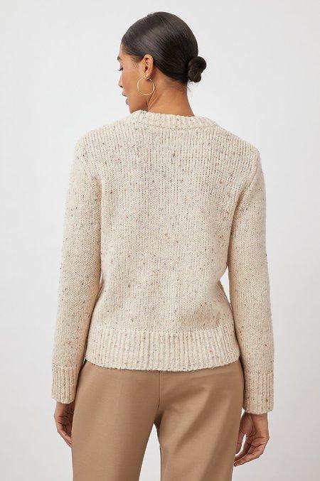 Rails Delia Crewneck Sweater - Confetti