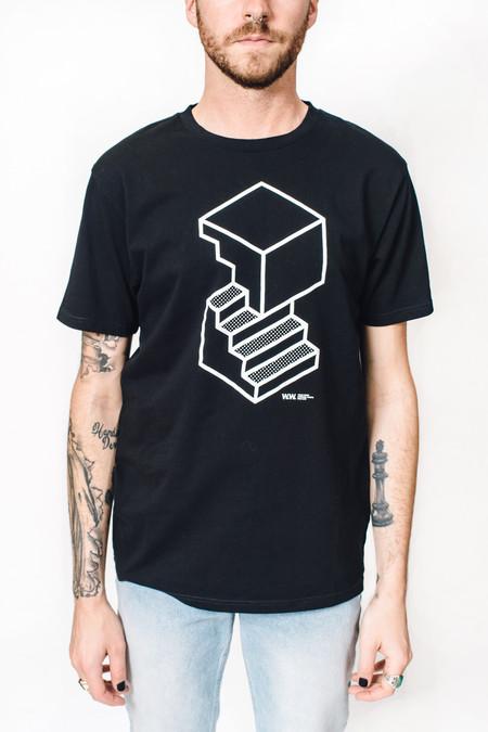 Wood Wood Box T-Shirt