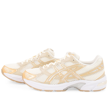 Asics gel-1130 sneakers - Cream/Champagne