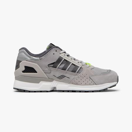 adidas Originals ZX 10000 sneakers - gray