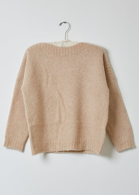 Atelier Delphine Tere Sweater - Grain