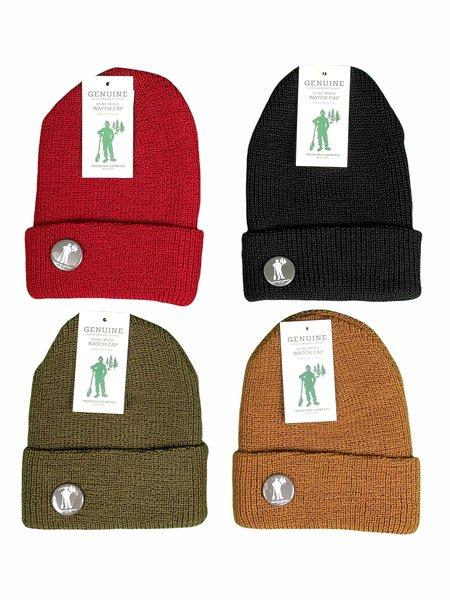 Engineered Garments WATCH CAP - Multi