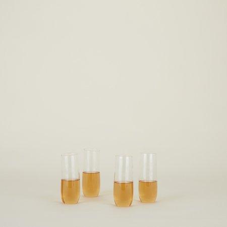 Steven Alan Organic Glassware - crystal clear