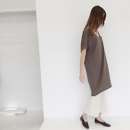 Han Starnes Sweater Dress