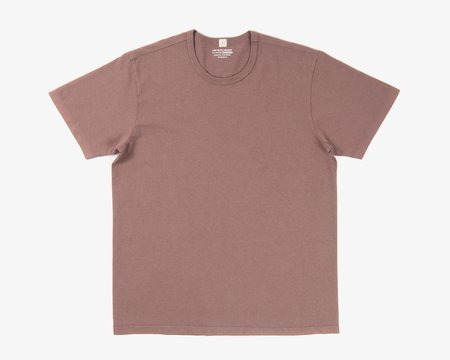 Lady White Co. Our T-Shirt - Roasted Plum