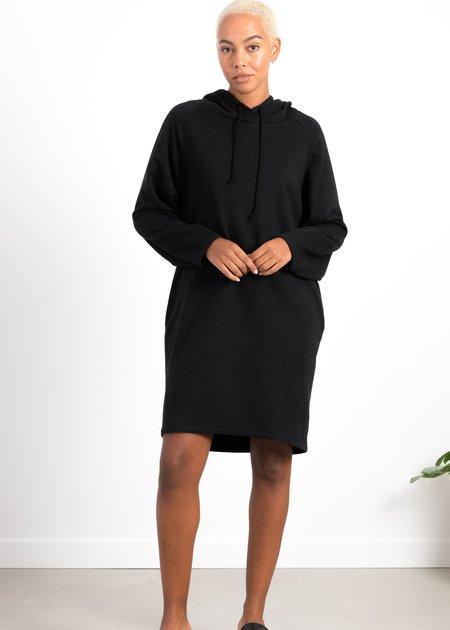 Paper Label Monroe Hoodie Dress