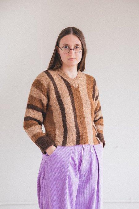 Paloma Wool Miercoles Sweater - Natural