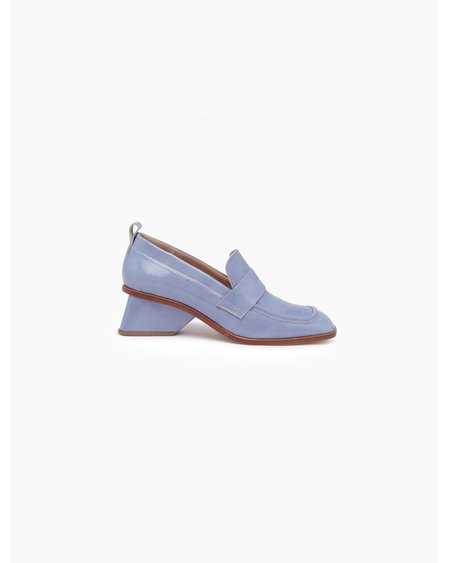 Paloma Wool Peter Loafer - Blue