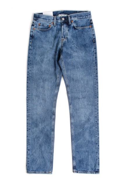 Our Legacy First Cut Jean Cloud Wash