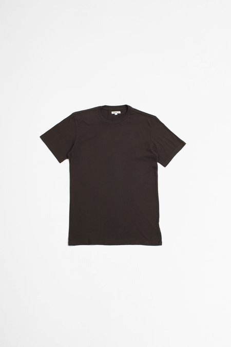 Lady White Co. Lite Jersey T-shirt - Tire Black