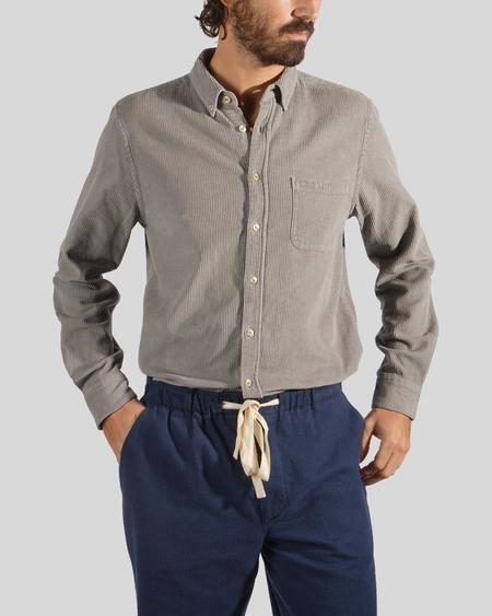 Portuguese Flannel Lobo Shirt