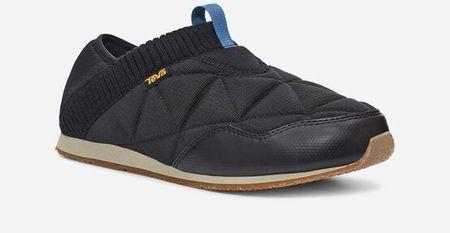 Teva All Gender ReEMBER sneakers - Black/Plaza Taupe