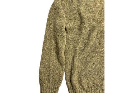 Howlin' Terry Sweater - Swamp