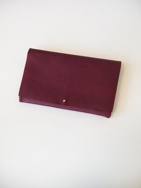 Ara Handbags FOLDOVER CLUTCH NO. 1