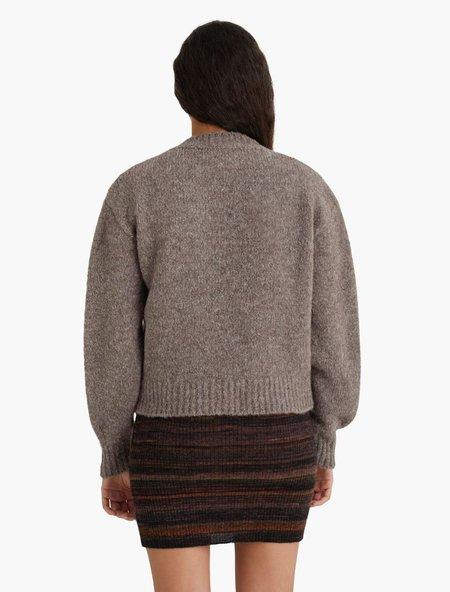 Paloma Wool Anita Sweater - Taupe