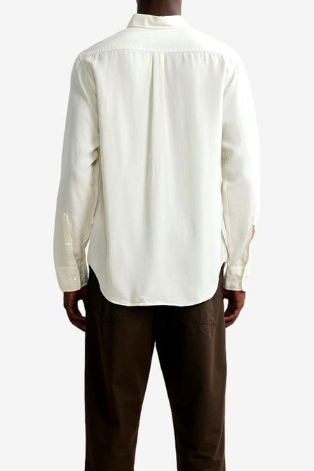 NN07 Levon 5969 Shirt - Vanilla