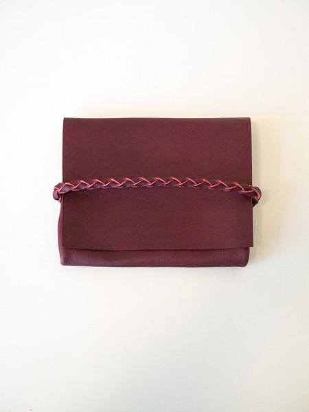 Ara Handbags SMALLS FOLDOVER CLUTCH