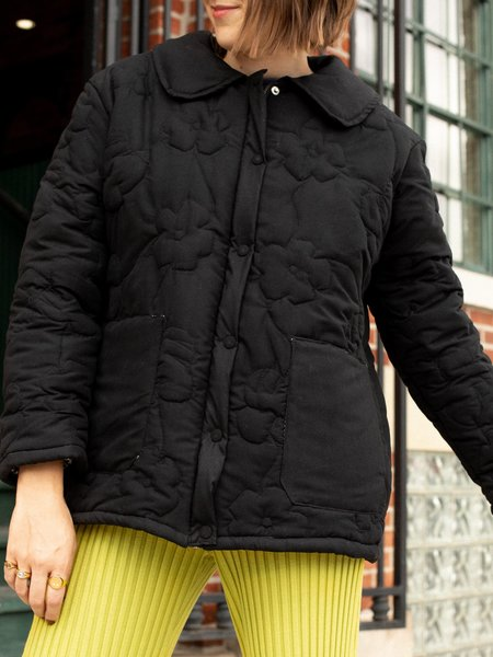 Tach Clothing Roma Quilted Jacket