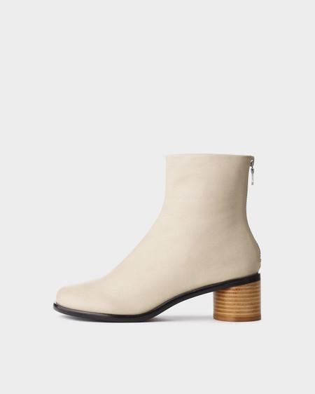 Rag & Bone Ansley Mid Boot - Paloma Grey