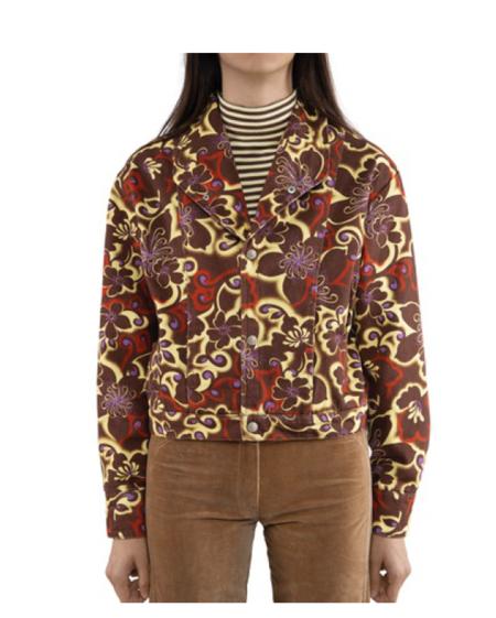 Gimaguas Zug Jacket