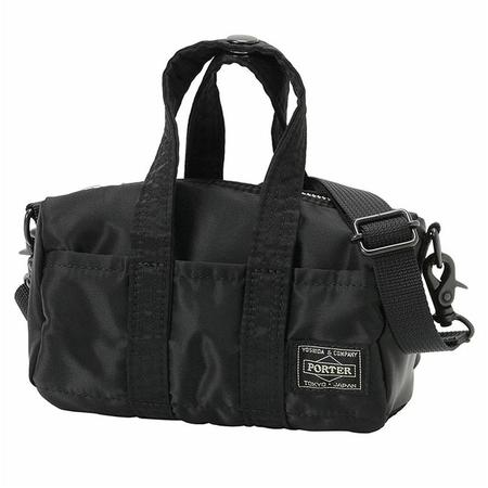 Porter Yoshida Howl 2-Way Boston Mini Bag