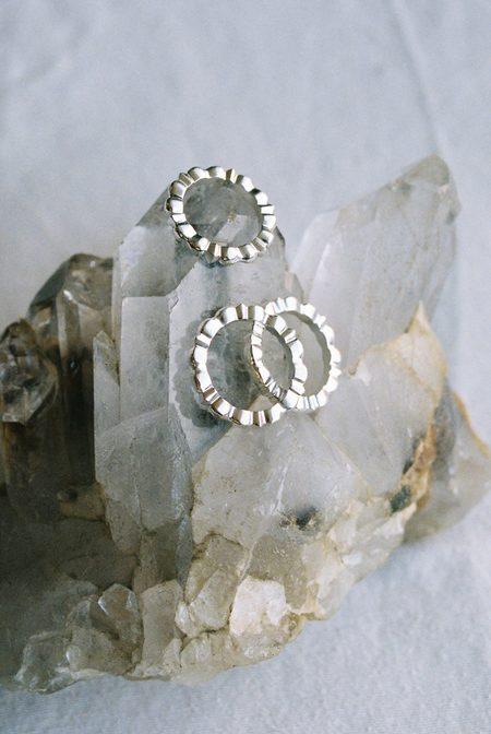 Aniela Parys Prime Ring - silver