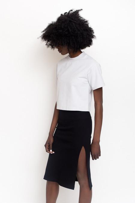 Hemsmith Len Rib Skirt