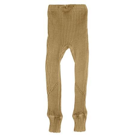 Kids Nico Nico Child Alo Ribbed Leggings - Camel Brown
