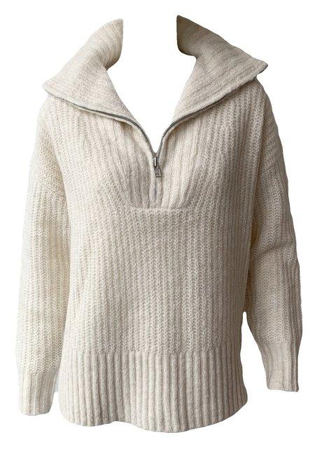 A.L.C. Everett Sweater - Natural
