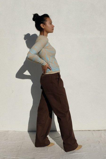 Paloma Wool Aponwad t-shirt - Sand