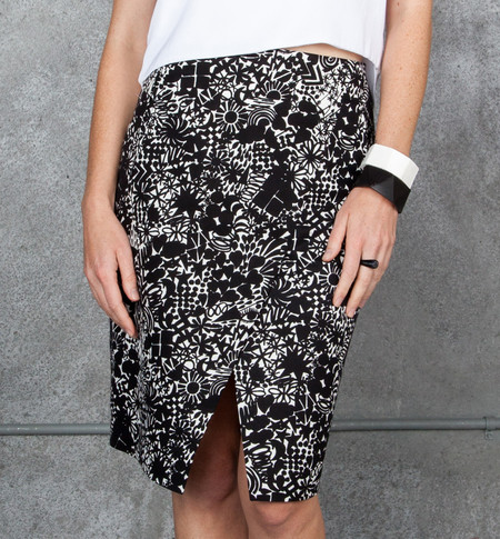 Whit Blaire Skirt