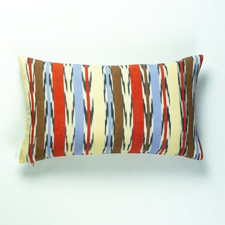 Archive New York Xela Multi Jaspe Pillow - multi