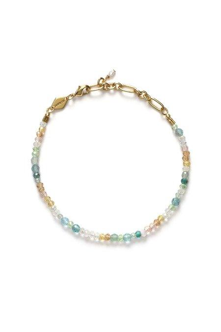 Anni Lu Pfeiffer Beach Bracelet - Gold