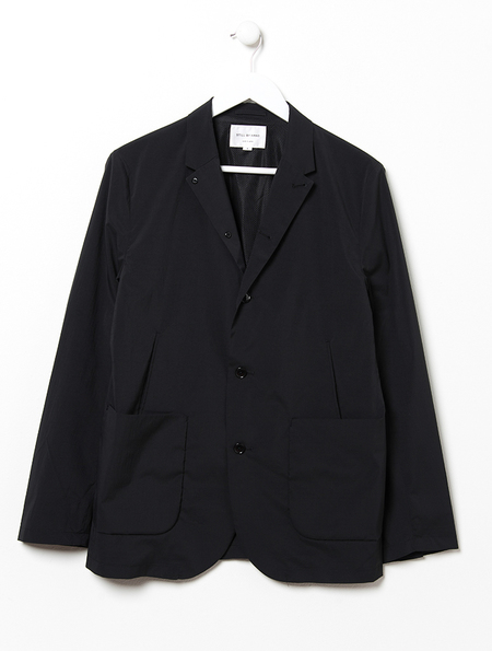 Still By Hand Technical Blazer
