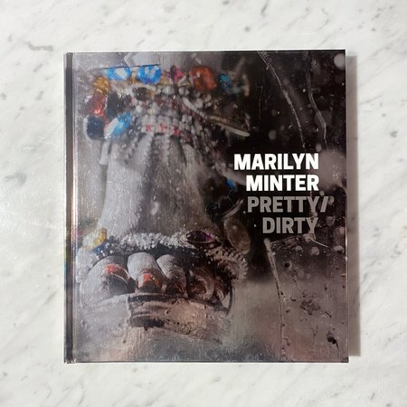 Gregory R. Miller & Co. Marilyn Minter Book - Pretty/Dirty
