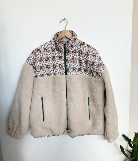 No. 6 Kelli Jacket