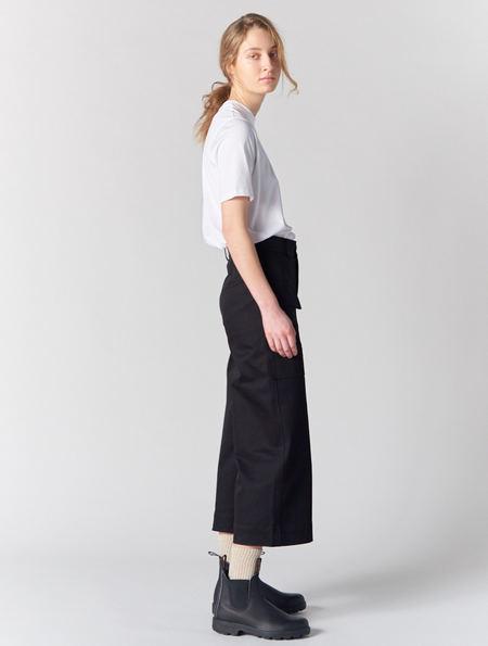 Studio Nicholson Modern Trouser