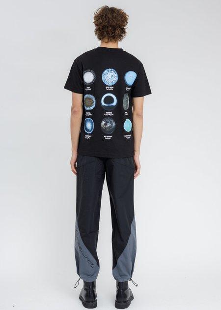 PLEASURES Trip T-Shirt - BLACK