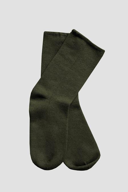 Oyuna steppe socks - forest