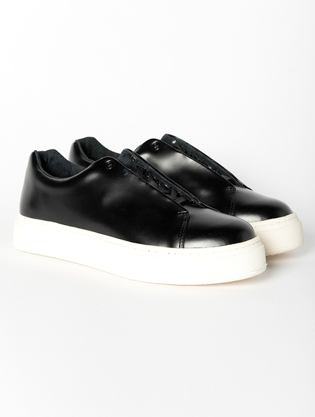 Eytys Doja Sneakers Black