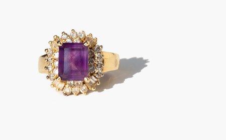 Kindred Black Addal Ring