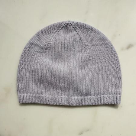 Joseph Cashmere Hat - gray