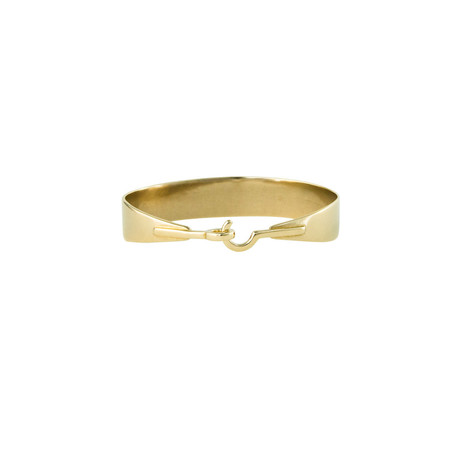 Stvdio Brooklyn : Fitted Bangle No.3