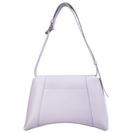 Balenciaga Treize XS shoulder bag - light purple