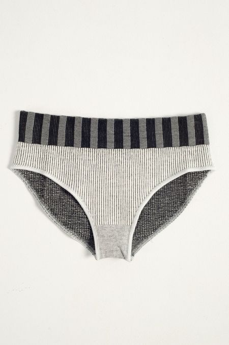 Baserange Bell Underwear - Stripe