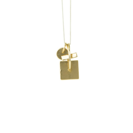 Stvdio Brooklyn : Stevie Necklace