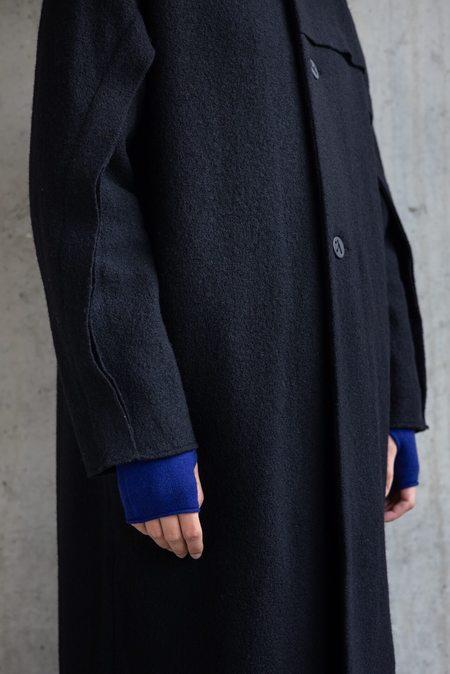 UNISEX Oyuna lecca gloves - deep blue