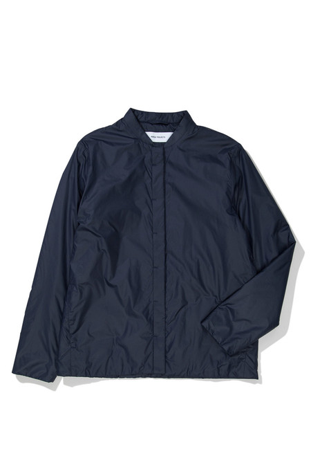 Norse Projects Jenny Light Jacket | Navy
