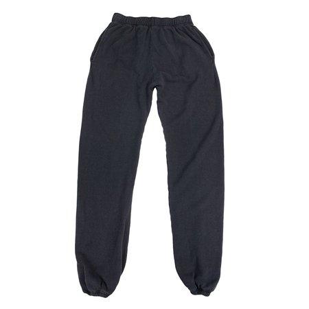 Jungmaven Classic Sweatpants - Black