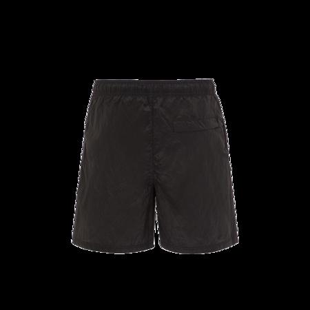 Stone Island Swimming Men MO7515B0943-V0029 Shorts - Nylon Metal Black